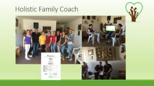 HFC -képzés